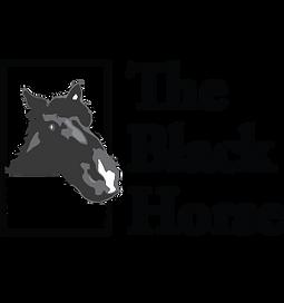 Black Horse - Logo - ResDiary 320 x 300p