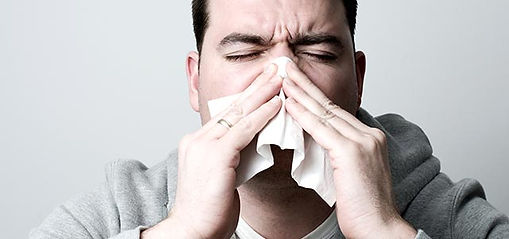 AERD (Samter's Triad) causes nasal polyps, asthma, and reactions to aspirin and NSAIDs