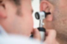 Ear pain or fullness can be a symptom of AERD (Samter's Triad)