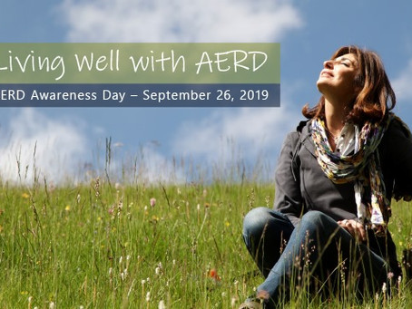 AERD Awareness Day 2019 - Ways to Get Involved