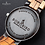 Thumbnail: BOBO BIRD Wooden Quartz Wristwatch