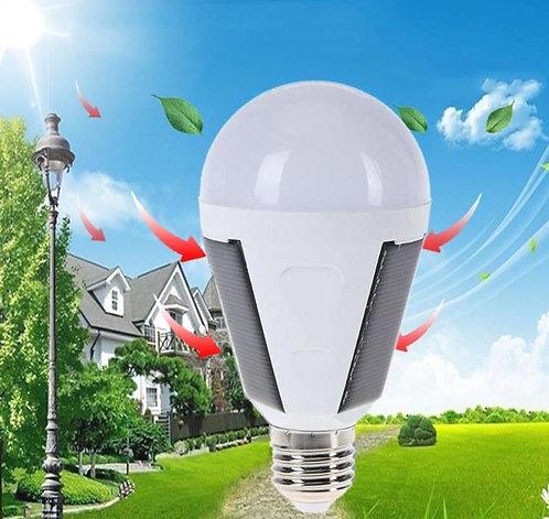 12W Portable LED Solar Power Light