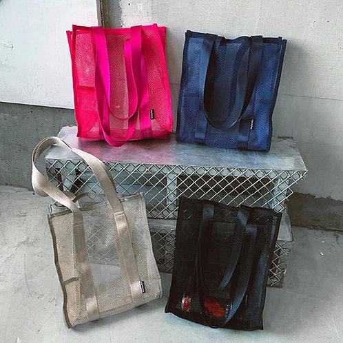 Mesh Reusable Grocery Shopping Bag