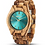 Thumbnail: Shifenmei Women Wooden Watch