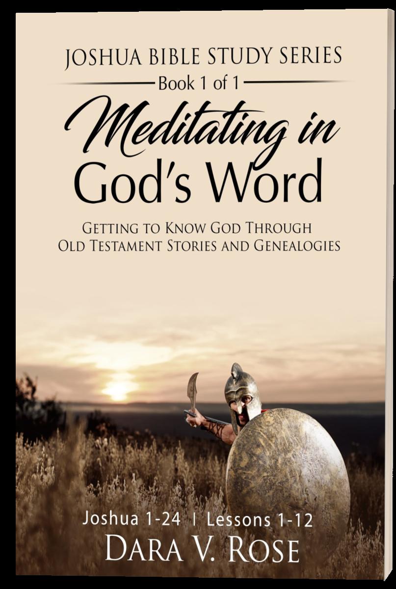 MGW Series Joshua Book 1 of 1