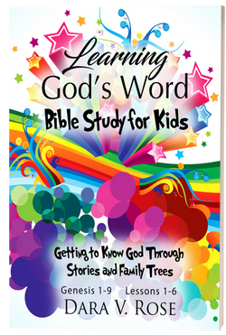 Learning God's Word