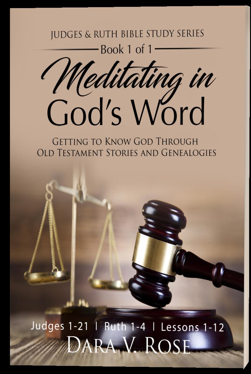 MGW Series Judges & Ruth