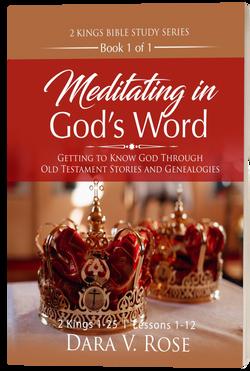 MGW Series 2 Kings Book 1 of 1