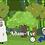 Thumbnail: Animated Genealogies