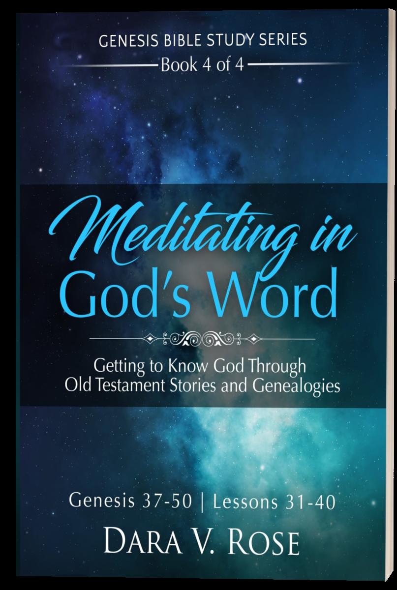 MGW Series Genesis Book 4 of 4