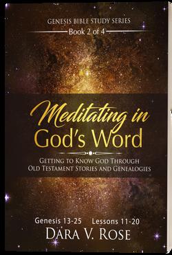 MGW Series Genesis Book 2 of 4