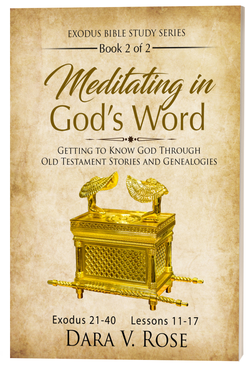 MGW Series Exodus Book 2 of 2