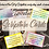 Thumbnail: Scripture Cards (Black & Grey, Watercolor Collection)