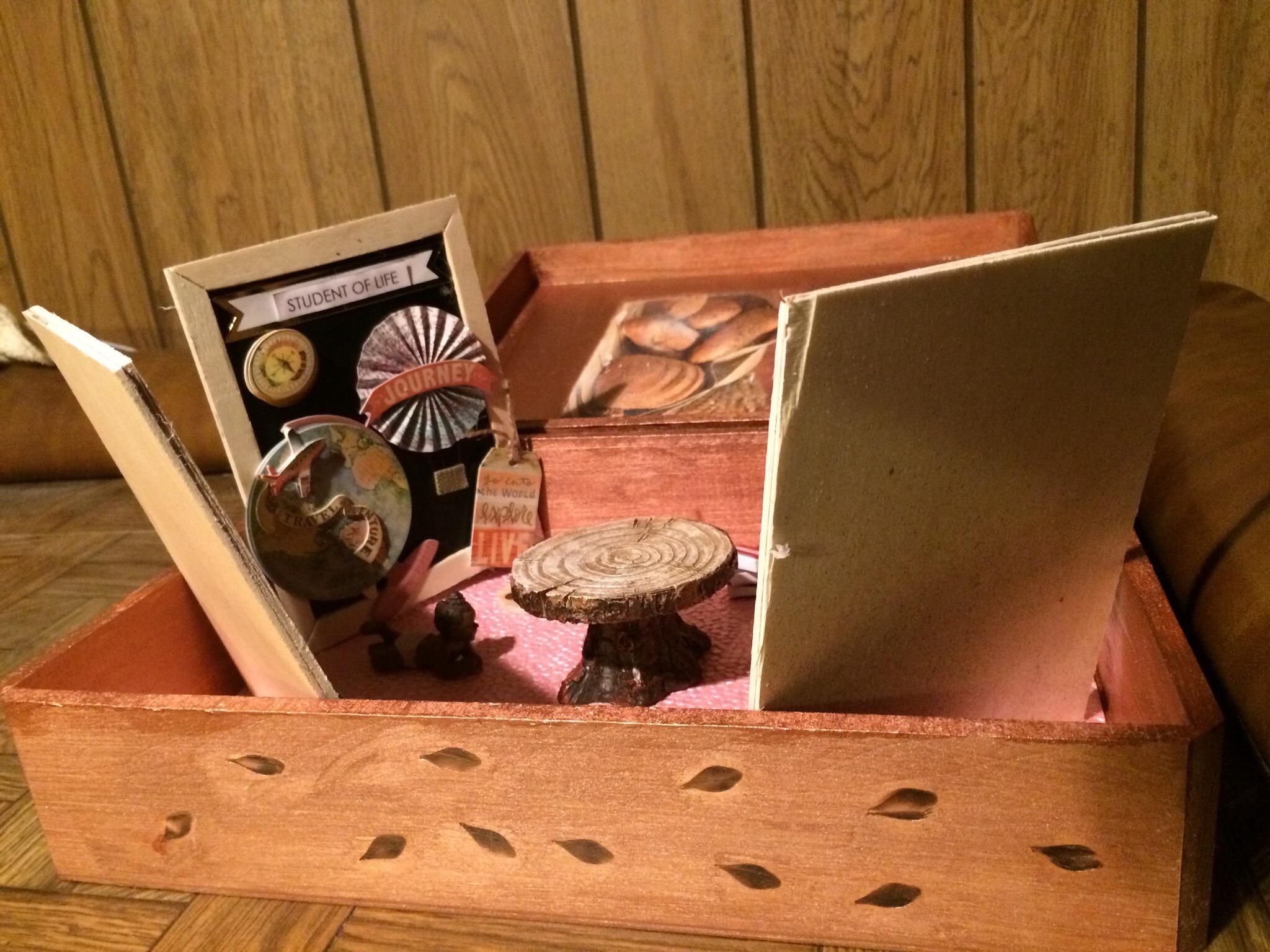 Life Box Inside