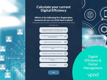 4 Steps to Improve Visitor Management's Digital Efficiency