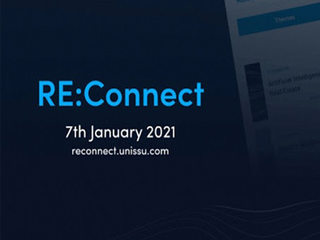 Join us at RE:Connect 2021!