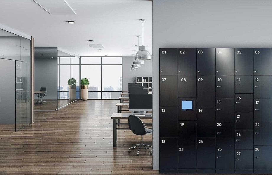 smart-locker-in-an-office