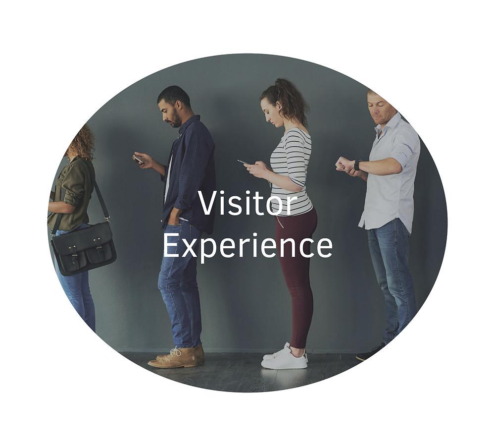 visitor-management-framework-visitor-experience