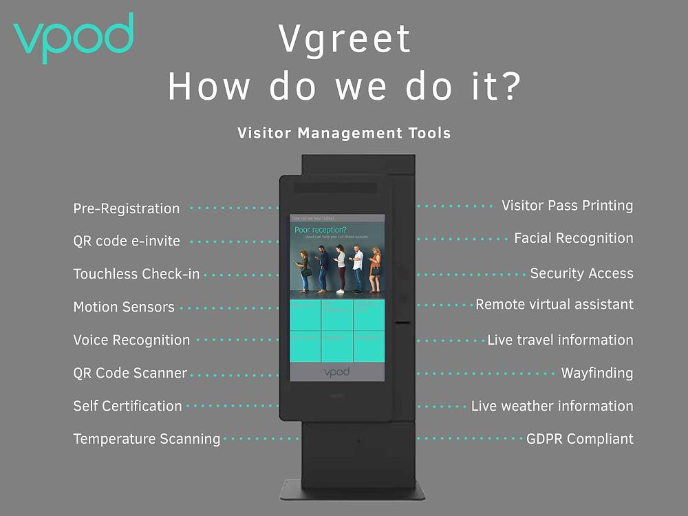vgreet-visitor-access-control