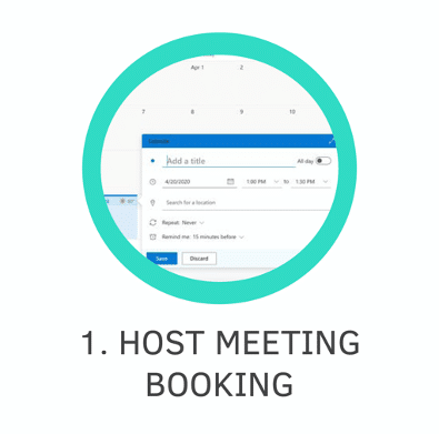 visitor-management-techniques-host-meeting-booking