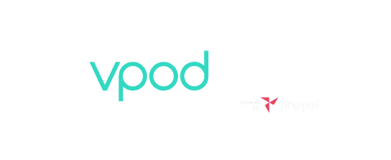 vpod finance logo