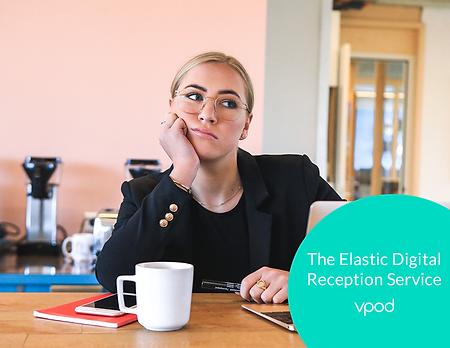 elastic-reception-receptionist