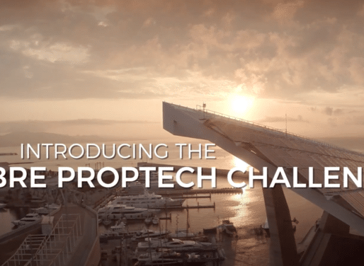 Visitor management companies: VPOD voted Proptech TOP 10