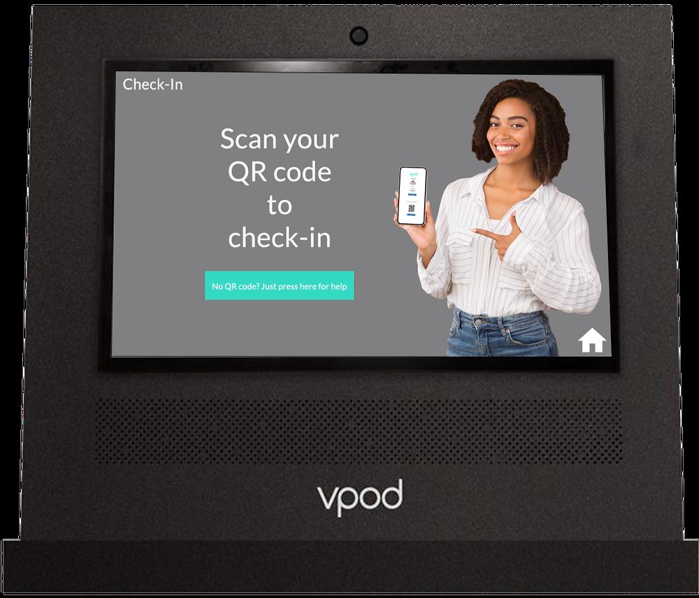 vdesk-visitor-sign-in-system
