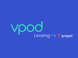 Powered by Propel: Vpod announce leasing option