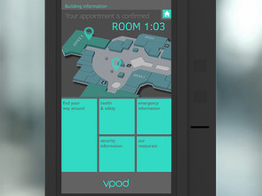 Vpod Partners with MapsPeople to Enhance Visitor Experience