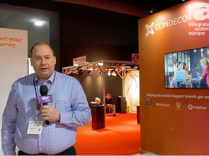 Condeco exchange sync - Increase Visitor Management digital efficiency by 40%!
