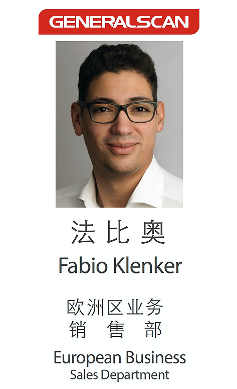 Fabio Klenker