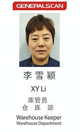XY Li