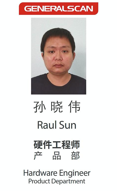 Raul Sun