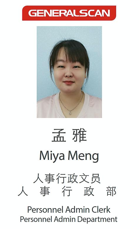 Miya Meng