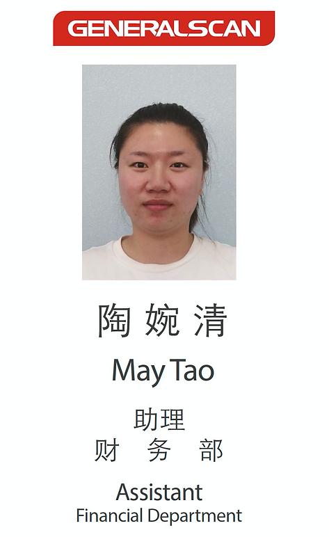 May Tao