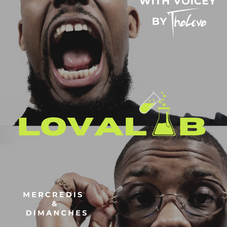 LOVALAB BY VOISEY
