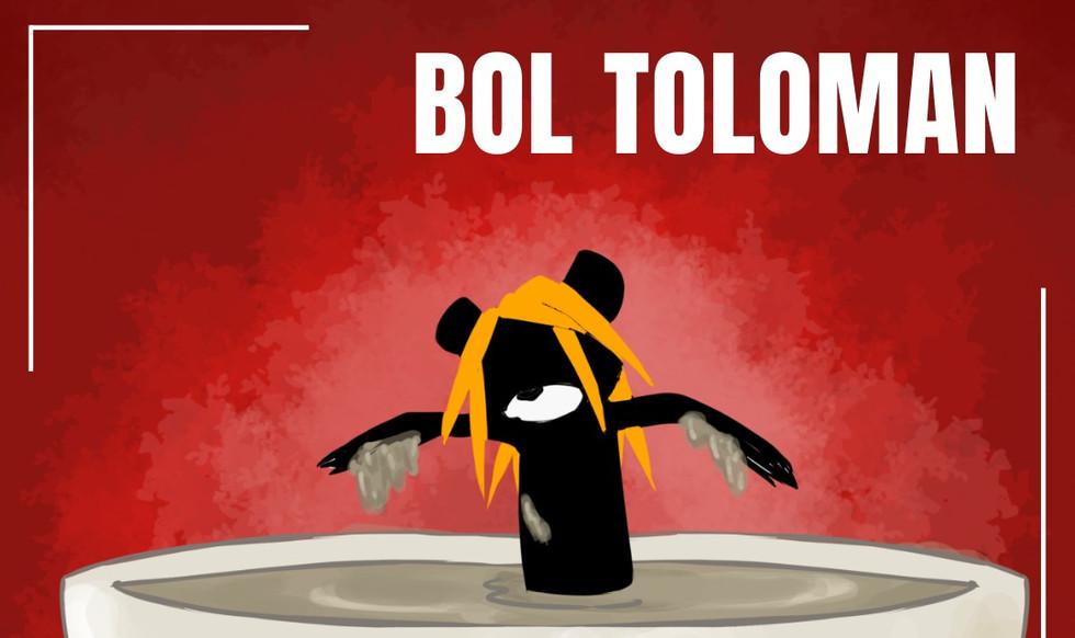 MATHIS ONEBLAZE - BOL TOLOMAN