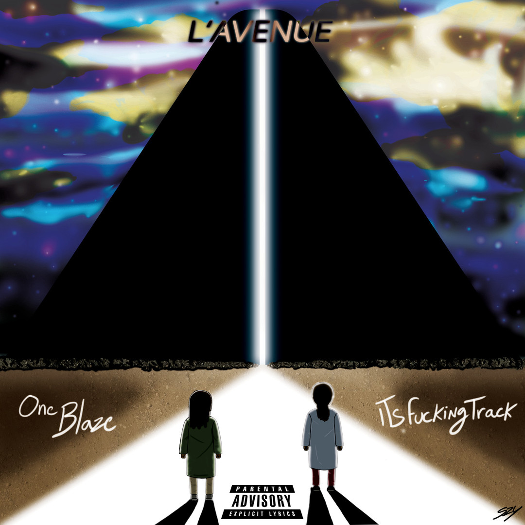 L'Avenue by MATHIS ONEBLAZE & IFT