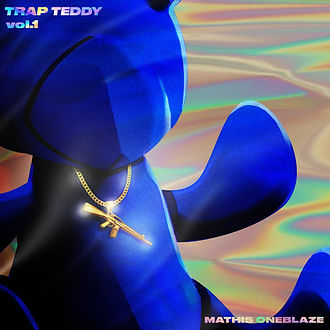 TRAP TEDDY VOL.1
