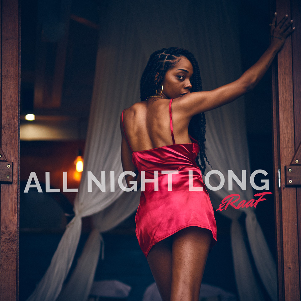 xRaaf - ALL NIGHT LONG