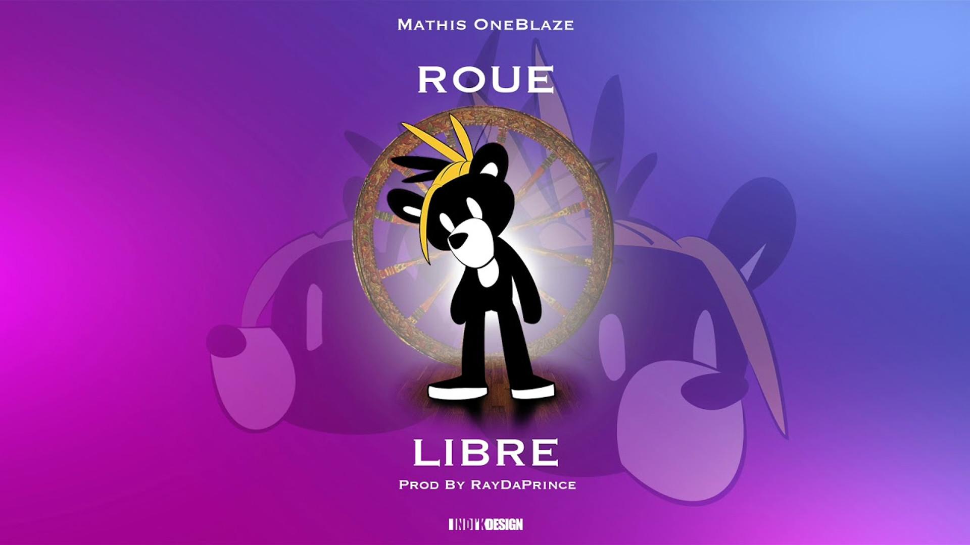 Mathis OneBlaze - Roue Libre