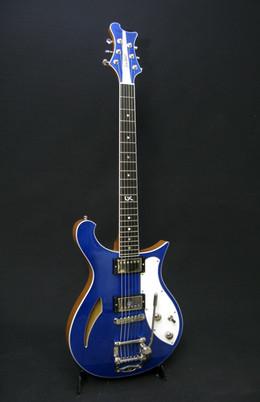 Rockin'blue