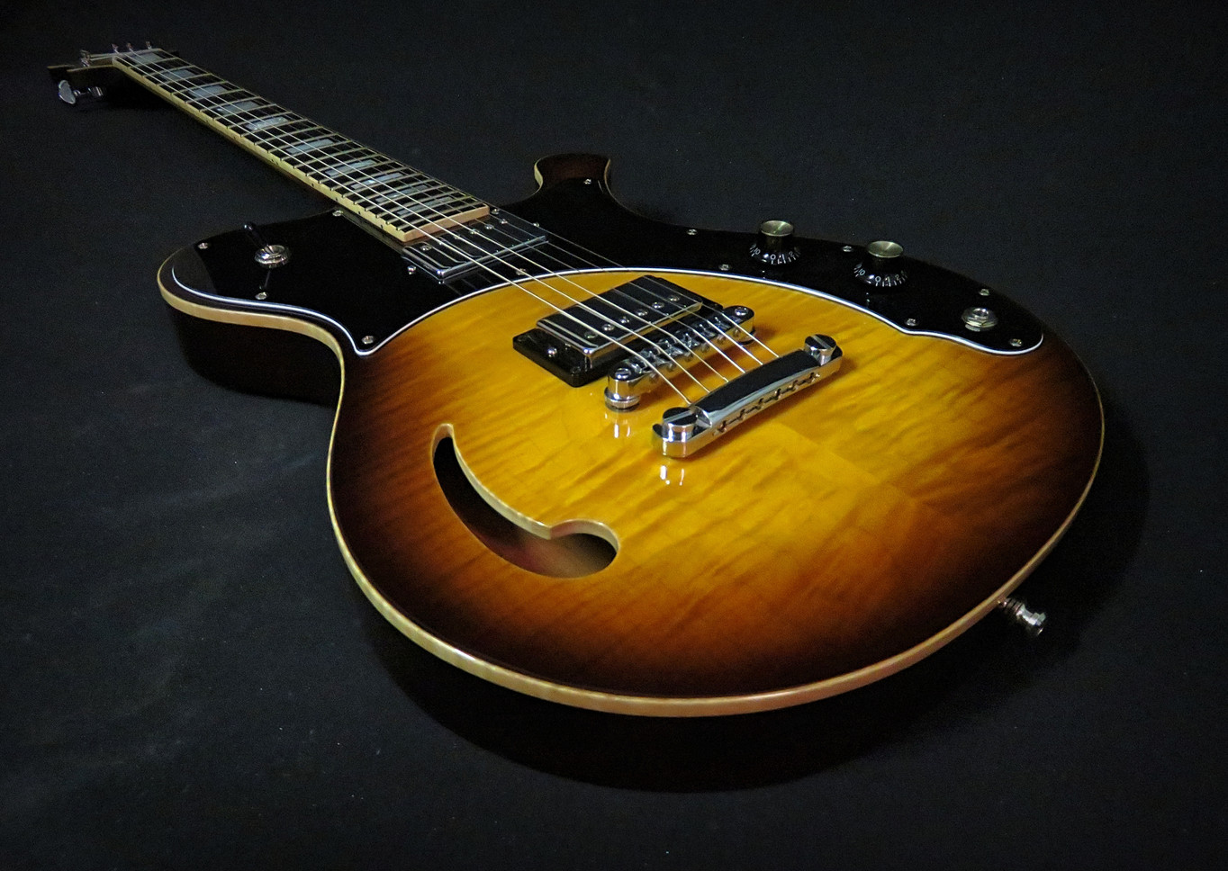 maple top