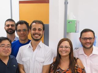 Defesa de mestrado do Felipe Aguiar Severino dos Santos