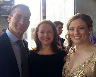 Maria Padbury Celebrant Melbourne Elegant Wedding