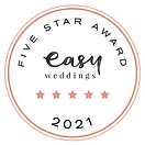 Easy wedding 5 star rating.png