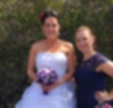 Maria Padbury Marriage Celebrant Beach Wedding