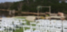 Melbourne Wedding Celebrant Maria Padbury Outdoor Wedding Ceremony