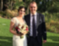 Maria Padbury Marriage Celebrant